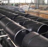 ティーを減らしている標準炭素鋼ANSI B16.9