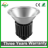 Продажи на заводе промышленных светодиоды высокой мощности 200 Вт лампа высокого Bay