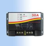 Contrôleur de charge solaire à partir de 10A-30A (SC-30A)