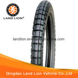 고품질 크로스 컨츄리 패턴 기관자전차 타이어 2.75-14