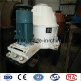 Máquina de desecación centrífuga vertical del alto rendimiento para la mina de carbón