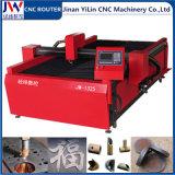 1325 плазма CNC 1530 металлов и машина кислородной резки