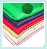100 % polyester Tissu tricot