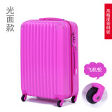 Дешево и Fashion Trolley Luggage Bags с Slippery Surface