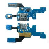 Сотовый телефон запасные части для Samsung Galaxy S4 Мини I9195 гибкий кабель зарядного устройства