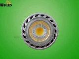 5W projecteur GU10 de l'ÉPI DEL avec l'éclairage LED pour le remplacement d'halogène de 25W 50W