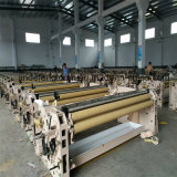 Manche de pouvoir sans navette tout neuf chinois de machine de tissage de jet d'eau