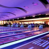 Nuova strumentazione di bowling professionale per il centro di bowling