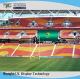 Wholesale LED Advertizing Display Screen Outdoor P5 Full Color LED Video Wall