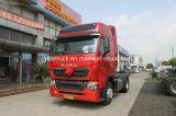Тележка трактора Sinotruk HOWO T7h 480HP 4X2 с технологией человека