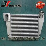 Plaque en aluminium Bar échangeur air-air du refroidisseur d'air de suralimentation Core
