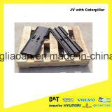 Stahlspur-Schuh D155 für KOMATSU-Gleiskettenfahrzeug-Planierraupe und Exkavator