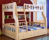 صلبة خشبيّة سرير غرفة [بونك بد] أطفال [بونك بد] ([م-إكس2206])