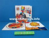 Установленная игра игрушек пластмассы детей симпатичная (2569101)
