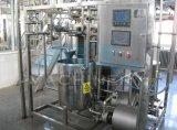 우유 또는 주스 (ACE-SJ-S9)를 위한 작은 저온 살균법 기계