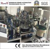 製造業者はプラスチックハードウェアのための標準外自動機械をカスタマイズした
