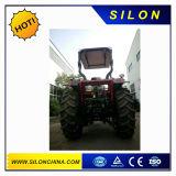 熱い販売100HP 4X4の小型農場トラクター(SL1004)