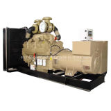 888kVA Cummins Diesel Generator Set (ETCG888)