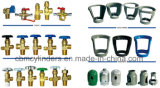 Schutz-Ventil-Schutz im Stahlmaterial