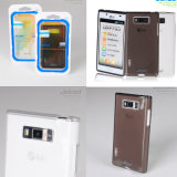 Silikon Handy-Tasche für LG P705 TPU Material