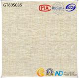 600X600 de Ceramische Donkere Grijze Absorptie van het Bouwmateriaal minder dan 0.5% Tegel van de Vloer (GT60508+60509+60510+60511) met ISO9001 & ISO14000