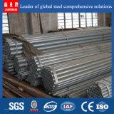 電流を通された鋼鉄管の工場