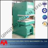Beste Gummivulkanisierenpresse-Platten-Maschine