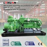 세륨, ISO를 가진 공장 가격 250kw 생물 자원 발전기 또는 나무 가스 발전기