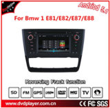 Auto DVD GPS des Android-5.1 für BMW 1 E81/E82/E87/E88radio Bretterbude GPS-Auto-Verfolger (automatisch)