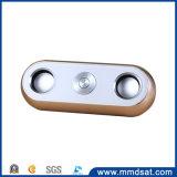 L'ultima mini spigola con l'altoparlante senza fili di Bluetooth della spina del USB