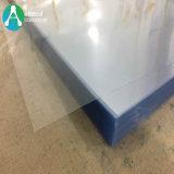 Strato rigido di plastica trasparente del PVC per la formazione di vuoto della bolla