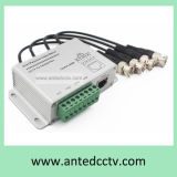 HD Cat5 Kanalpassives UTP videobalun-twisted pair des Kabel-4