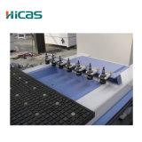 Mittellinie 4100kg 3 hölzerne CNC-Fräser-Maschine