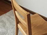 固体木の現代新しいデザイン椅子(M-X2138)