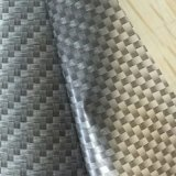 [0,5 m/1m de largeur] Tsautop Hotting Vente PVA en fibre de carbone de l'eau de l'impression de transfert de films Films d'impression Film hydrographique Hydro Tsty104A