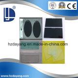 Черные стекла заварки/объектив, защитное стекло от изготовления 3mm