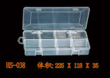 Fishing Tackle Box 038