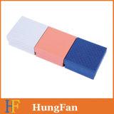 Großhandelsspezialpapier-Ohrringe, die Papiergeschenk-Kasten verpacken