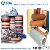 Garniture en PVC / ABS en plastique, garniture de bordure en PVC pour la couverture de meuble