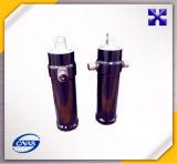 Cilindro hidráulico pequeno para o descarregador lateral