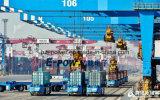 Hochleistungs--Lithium-Batterie-Satz für automatisiertes geführtes Fahrzeug (AGV)