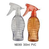 mini bottiglia dello spruzzatore di innesco del PVC 300ml per il giardino (NB371)