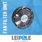 Ventilador axial F2E-220 para el panel superior de China 1 en ventas