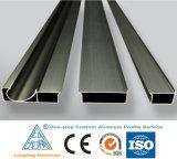 Exportação para a Índia Perfil de ligas de alumínio de alta qualidade