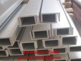 L'alluminio dell'espulsione di iso 9001 Anozided profila il profilo di alluminio per la finestra ed il portello