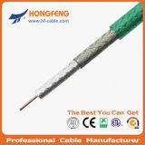 Câble coaxial RG59 pour la vidéosurveillance