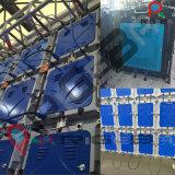 Schermo di visualizzazione esterno del LED dell'indicatore luminoso della fase di colore completo