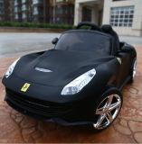 Carro 2017 elétrico cobrando do brinquedo dos miúdos dos esportes da bateria de China 12V