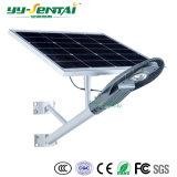 Venda de Energia Verde Solarlight quente à prova de Rua Solar IP65 Iluminação da arquitetura de Luz