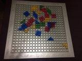 Vorm van de Puzzel van Korea de Plastic